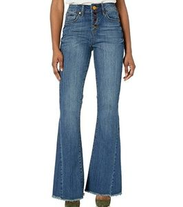NEW SEVEN 7 PLUS SIZE 18W LIMITED EDITION JEANS